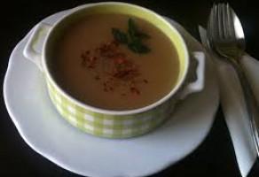 Kavut Çorbası