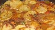 Kartol(Patates) Mıhlası