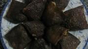 Etli Kuru Patlıcan Dolması