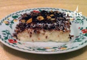 Muhallebi Pasta