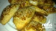 Naneli Krem Peynirli Poğaça