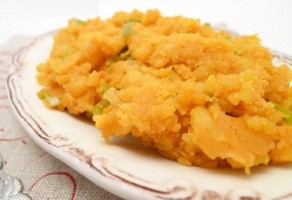 Patates (Kartol) Kavurması