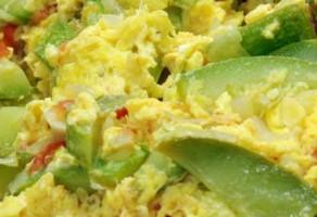 Yumurtalı Kabak